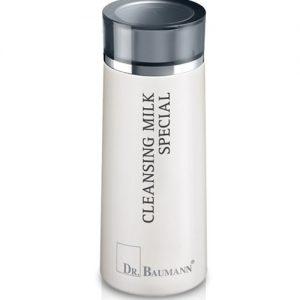 高效肌能卸妝潔膚乳
