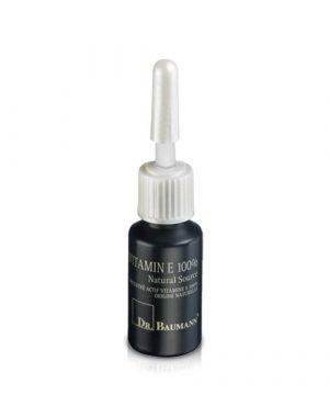100%天然Vit.E肌能修護劑